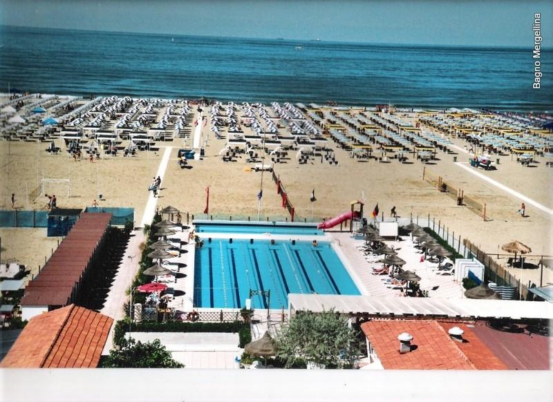 Bagno mergellina legambiente turismo - Bagno milano viareggio ...